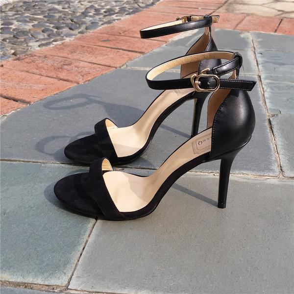 S014 Castella Heels